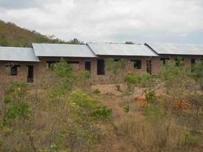 Amahoro Secondary School