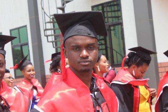 Dibeit -- University Graduate