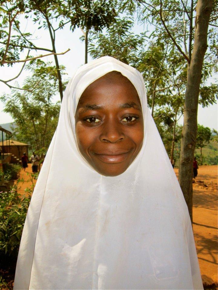 Rahma - Form 4 Student in Mwanza, Tanzania