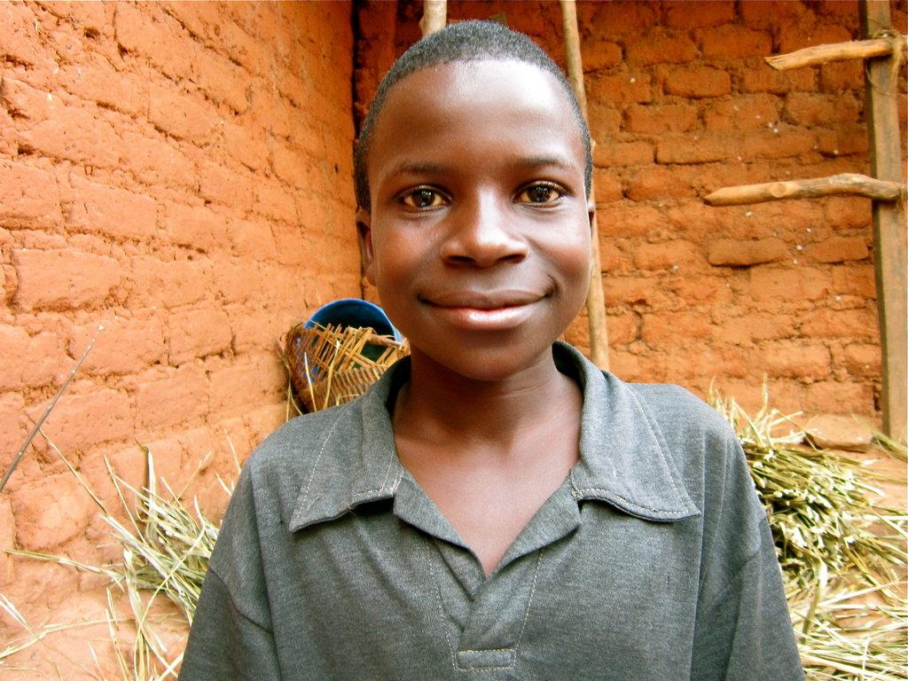 Educate Children in Western Tanzania