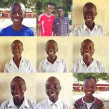 Educate 30 Children in Western Tanzania