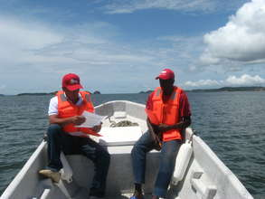 Bringing clean water to coastal Panama