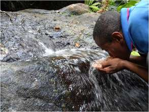 Clean Water for Coastal Panama