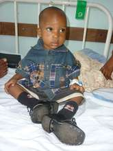 Joshua - 2 year old