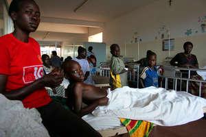 Pediatric Ward (Gulu, Uganda)