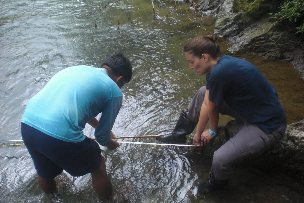 Microhydro Power for Maducayan Tribe-Philippines