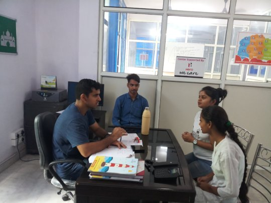 Interview etiquettes - By Aditya