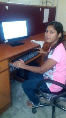 Success story- Anjali