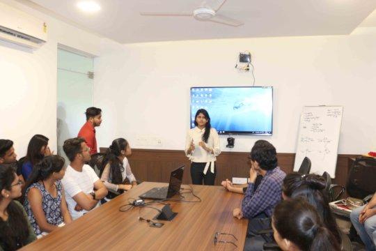 Workshop on Financial Literacy