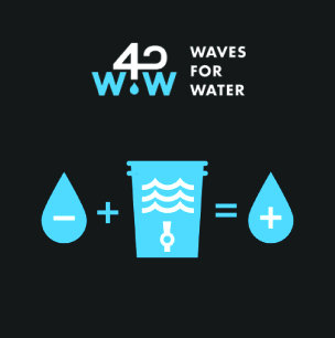 Waves For Water