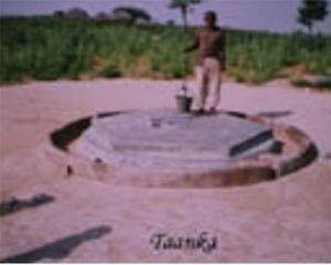Water Security on the Parched Lands of the Thar