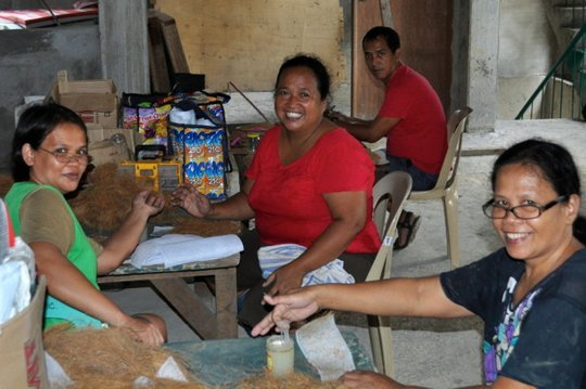 Preparing Products for Selling