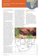 Project Case Study from Earthwatch Overview (PDF)