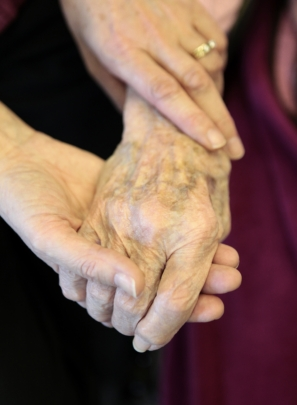Keep victims of elder abuse safe