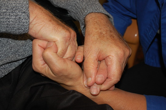 Keep victims of elder abuse safe