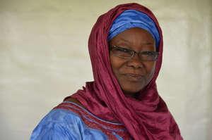 Madame Cisse, STA Niger