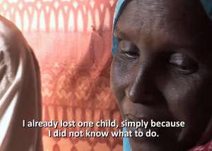 Adoum's Story
