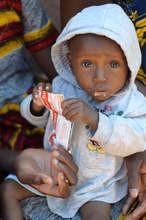 Plumpy'Nut in Burkina Faso - Photo 1