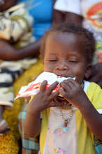 Plumpy'Nut in Burkina Faso - Photo 2
