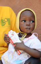 Plumpy'Nut in Burkina Faso - Photo 3