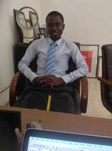 Recent Alumni Now Working as a Teacher