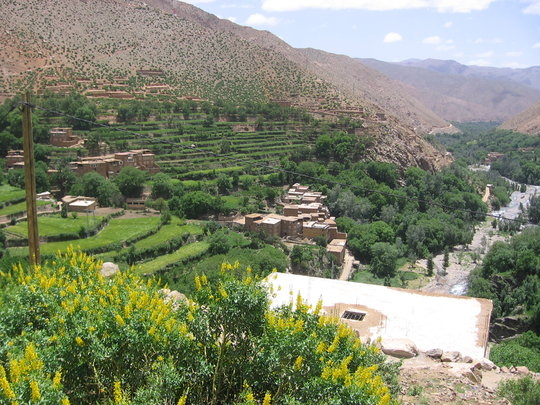rural poverty in morocco Morocco generates over 65 million tons of municipal solid waste (msw) annually, of which 5 million tons are produced in urban areas and 15 million tons in rural areas on average, a person produces 452 pounds of msw per year [2.
