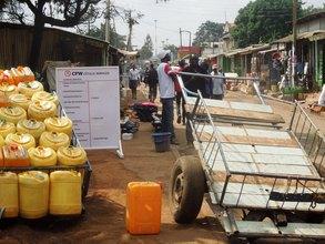 CFW clinics - Kibera photo 2