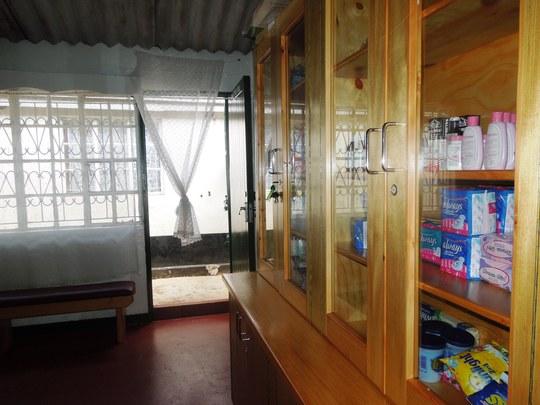 CFW clinics - Kibera photo 5
