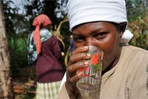 CFW--preventing waterborne disease