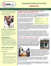 CFWshops June Newsletter (PDF)
