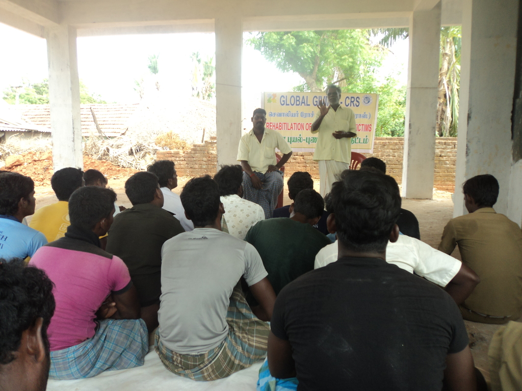 VILLAGE VICE PRESIDENT DELIVERED LECTURE