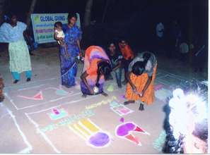 SOCIAL MAPPING BY THANE VICTIMS