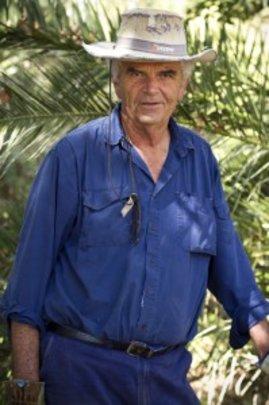 Trevor Jenkins, Leader of the MGBRT