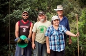 Help Aboriginal Green Team For Australia's Forests