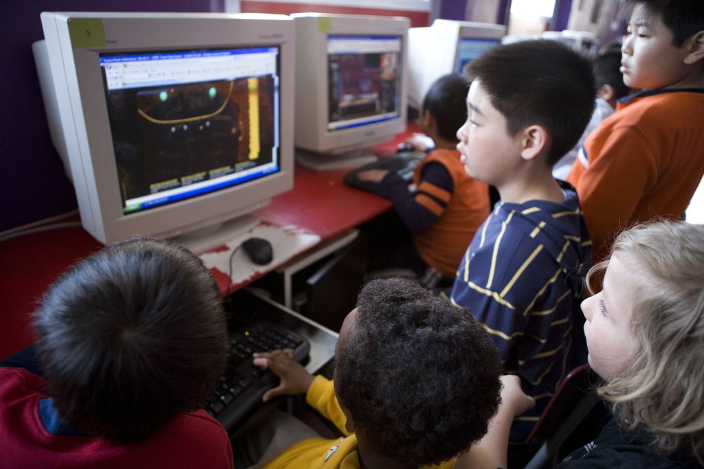 Boys & Girls Clubs of Canada - Homework Help