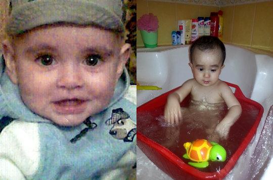 Amir and Elyor