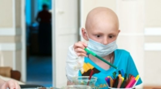 Help Children with Cancer Access Treatment