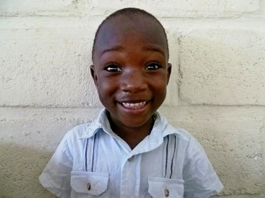 Solar Panels in Haiti for School and Orphanage