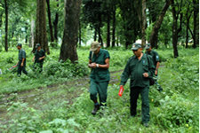 Unsung heroes of wildlife conservation