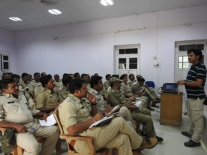 Wildlife Crime and Enforcement Training