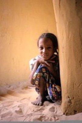 Basic nutrition for 100 school children in Mali