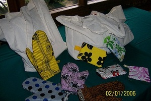 Sewing Classes Products