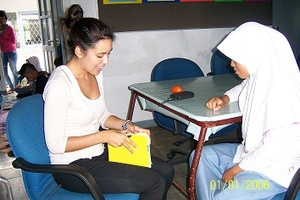 Interview with Ita_tutor TOT Computer Class