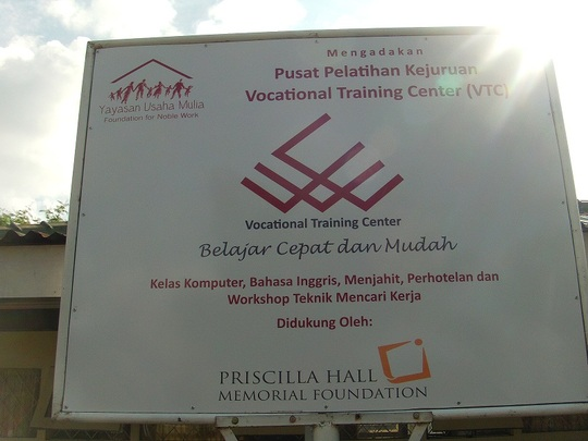 The New Sign of VTC