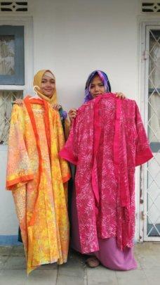 YUM's Kimono