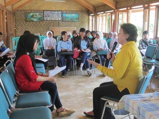 Job Seeking Skills Workshop - Interview Session