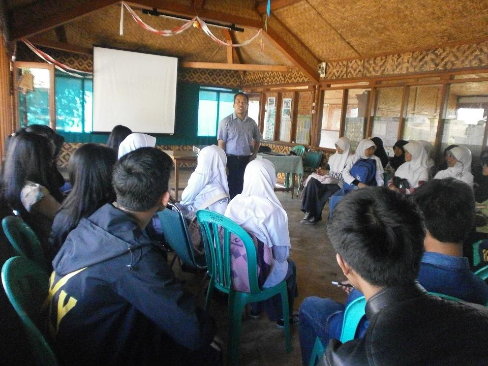 Job Seeking skills workshop