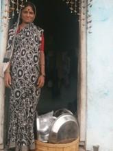 Savitribai