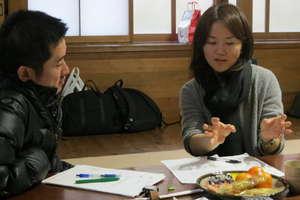 Kanako Tsuchiya, Fellow working for RCI