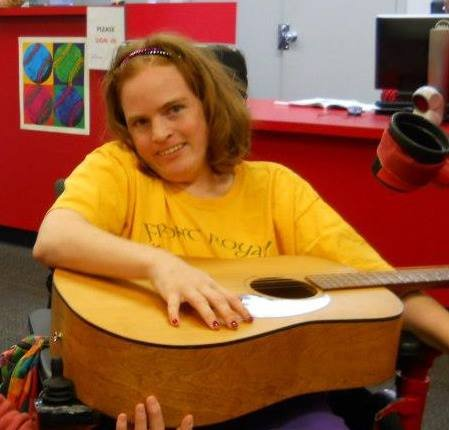 Art & Music Therapy Are Cornerstones of Our Work